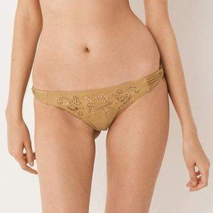 Spell and the Gypsy Gold Tyler Bikini Bottoms Pant